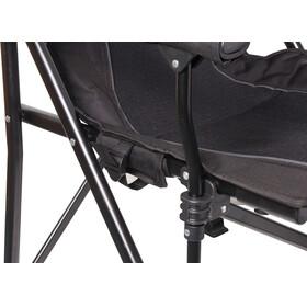 Brunner Raptor 3D - Siège camping - noir